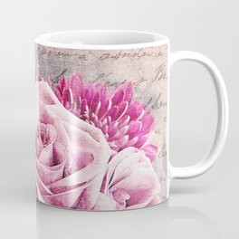 the bouquet Coffee Mug