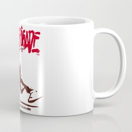 BGIRL BRIGADE Coffee Mug