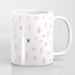 My Electric City Love Coffee Mug
