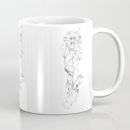 The Empress Coffee Mug