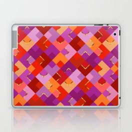 Poppy Colors for Fun Laptop & iPad Skin