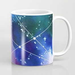 Deep in space Coffee Mug