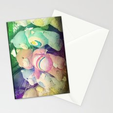 Tarnished Dreams Stationery Cards