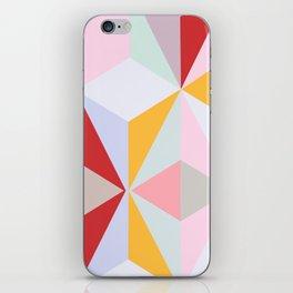 zig iPhone Skin