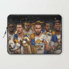 2018 CHAMPS Laptop Sleeve