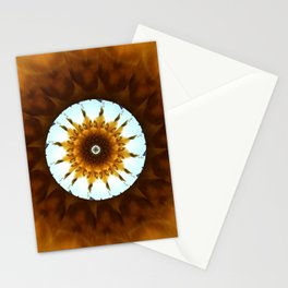 'King Yc' Stationery Cards