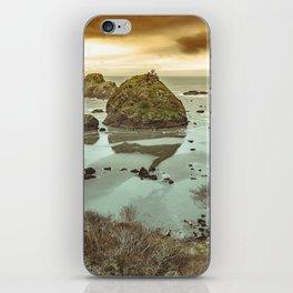 California Ocean West Coast iPhone Skin