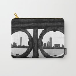 Boston Carry-All Pouch