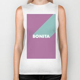 BONITA Spring Biker Tank