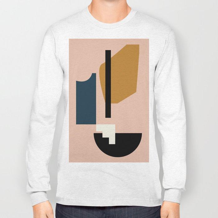 Shape study #2 - Lola Collection Long Sleeve T-shirt