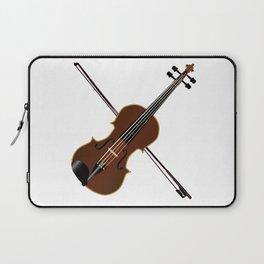Fiddle Laptop Sleeve