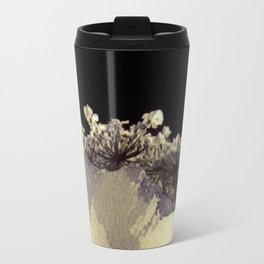 emergent umbellifer Travel Mug