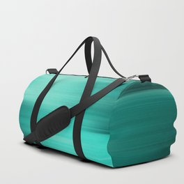 """Abstract Ocean Porstroke (Pattern)"" Duffle Bag"
