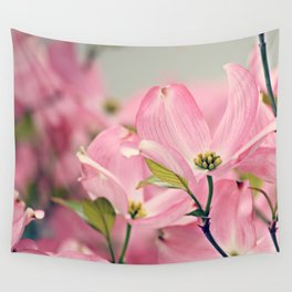 Miracles Happen Wall Tapestry