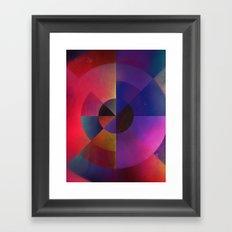 rytyte Framed Art Print