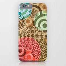 thread iPhone 6s Slim Case