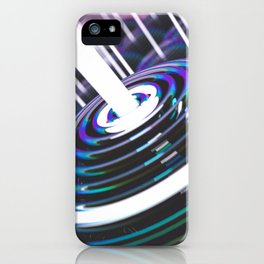 Starbeam iPhone Case