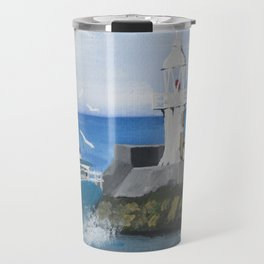 The Brixham Trawler Travel Mug