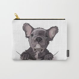 Je suis Frenchie Carry-All Pouch