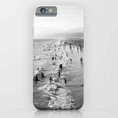 Summer Melody iPhone 6s Slim Case