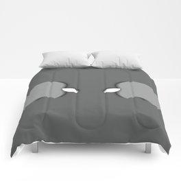 Symmetry: Elephant Comforters