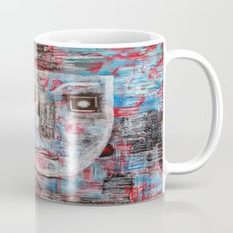 Mascarade Coffee Mug