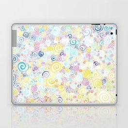 curlz Laptop & iPad Skin