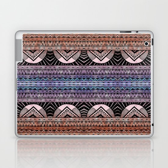 Surf Afternoon Laptop & iPad Skin