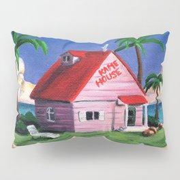 Kame House Pillow Sham