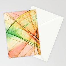 tequila sunrise Stationery Cards