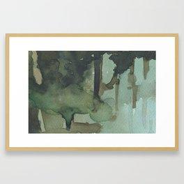 Colors#5 Framed Art Print