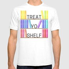 Treat Yo Shelf T-shirt
