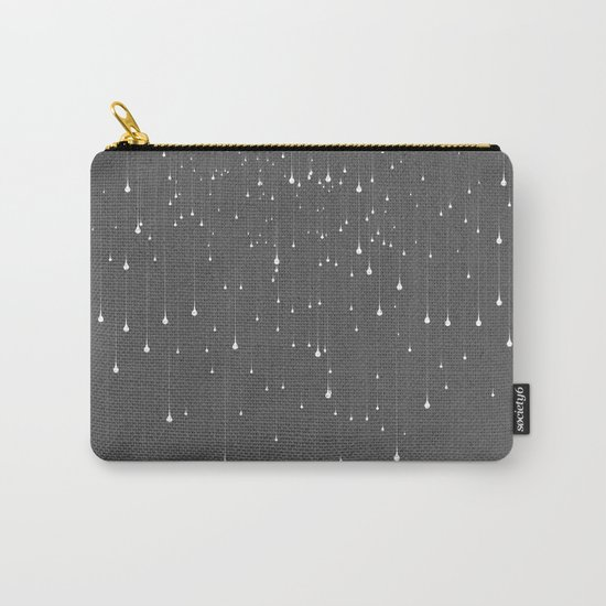 Let It Fall II Carry-All Pouch