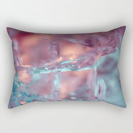 Unicorn Crystal Rectangular Pillow