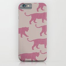 Pink Tigers iPhone 6s Slim Case