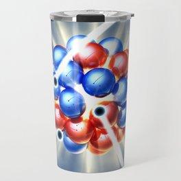 Atomic model Travel Mug