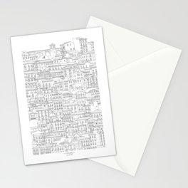 la Latina (Madrid, Spain) Stationery Cards