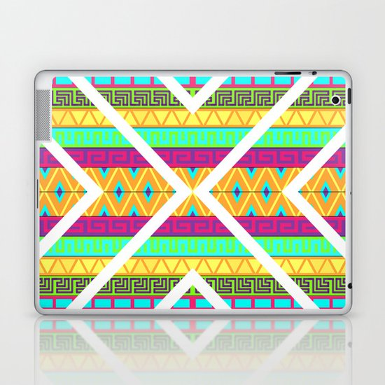Vibrance Laptop & iPad Skin