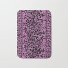 Vintage Lace Bodacious Bath Mat