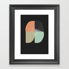 untitled_02 Framed Art Print