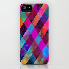 Rio Plaid iPhone (5, 5s) Slim Case