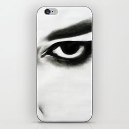 Right iPhone Skin