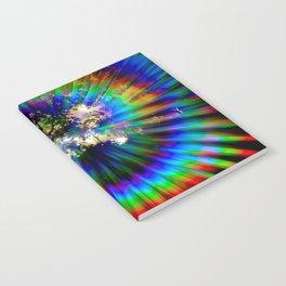 Serendipity Notebook