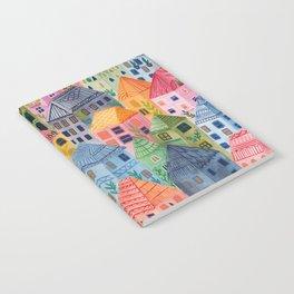 Summer City Notebook
