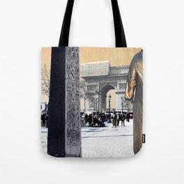 n1fx Tote Bag