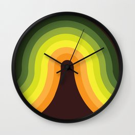 Another Heartbeat Wall Clock