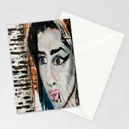 Lauren Nemchik - Winehouse Stationery Cards