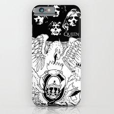 Queen - Épico Slim Case iPhone 6s