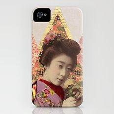 Orient iPhone (4, 4s) Slim Case