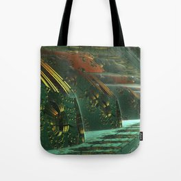 Cannon Battery (Basic) Tote Bag